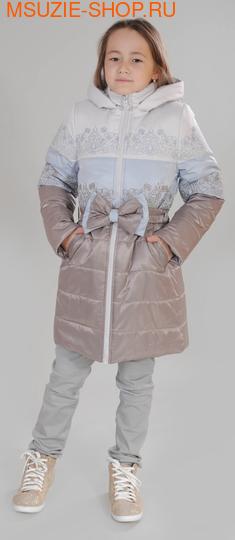 зимнее пальто (фото)
