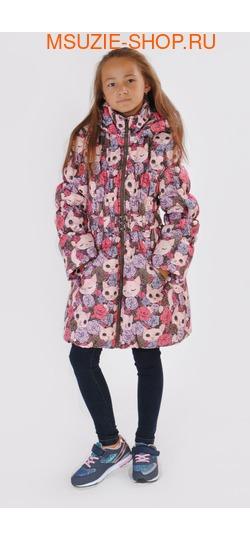 пальто (ВЕСНА-ОСЕНЬ) (фото)