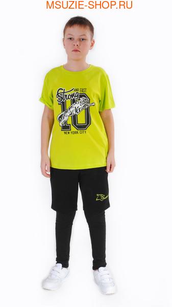футболка+шорты-лосины (фото)