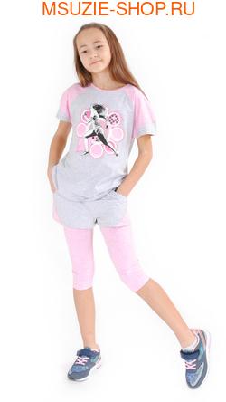 футболка+шорты-лосины