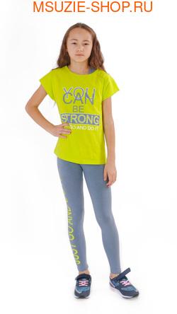 футболка+топ+лосины (фото)