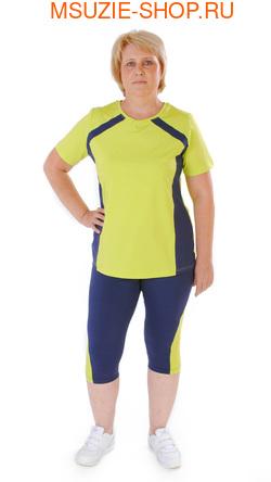 футболка+лосины для спорта (фото)