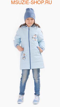 пальто+шапка (ОСЕНЬ) (фото)