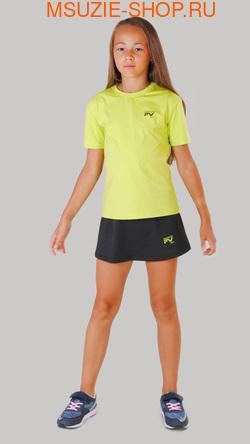 футболка+юбка-шорты (спортивные) (фото)