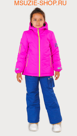 куртка (2шт)+брюки (ЗИМА) (фото)