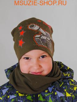 шапка+снуд (фото)