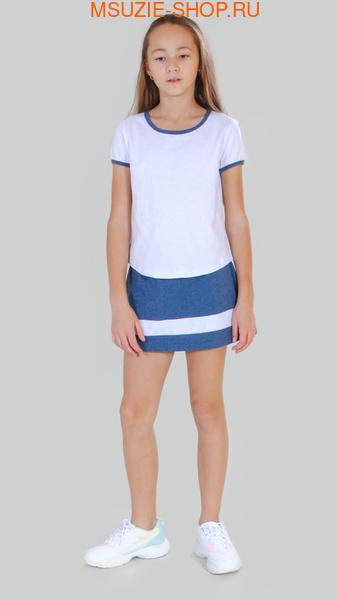 блузка+юбка-шорты (фото)