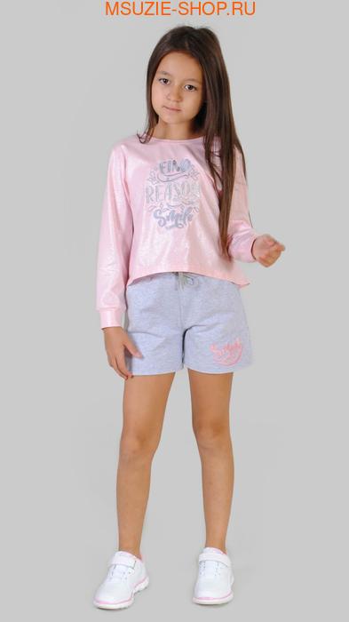 Джемпер+шорты (фото)