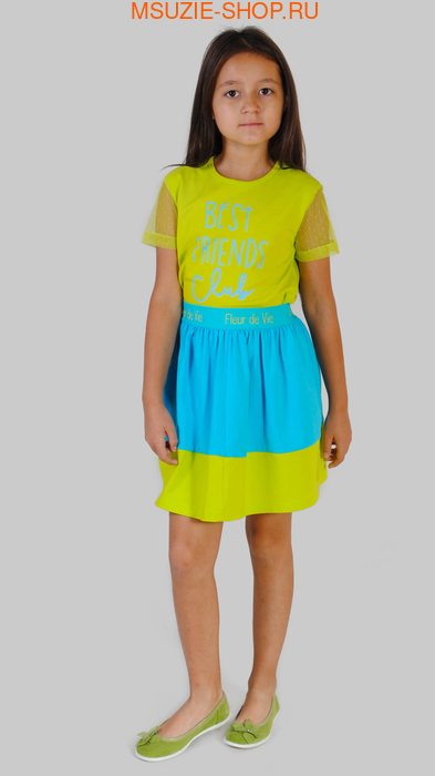 Блузка+юбка (фото)