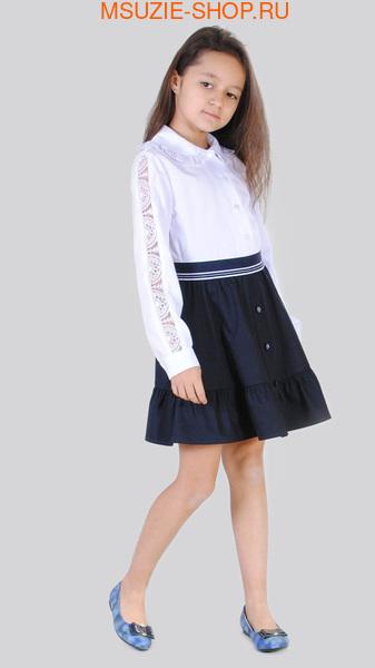 блузка (2я полнота) (фото)