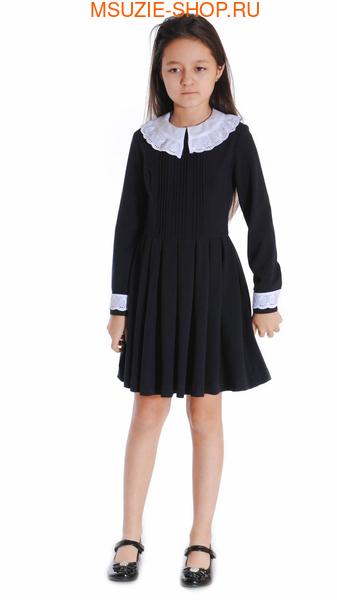 платье+воротник+манжеты (фото)