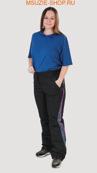 брюки (ВЕСНА -ОСЕНЬ) (фото)