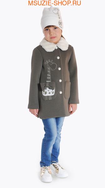 пальто+шапка (ОСЕНЬ-ВЕСНА) (фото)