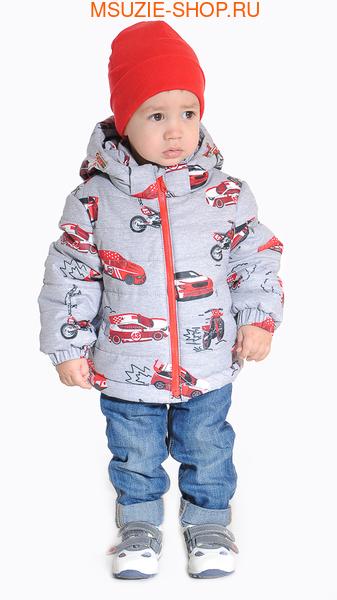 куртка+шапка (фото)