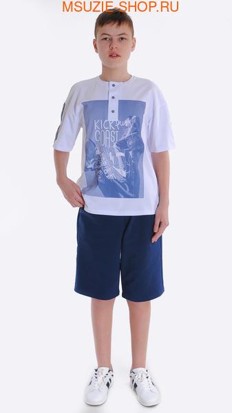 футболка+шорты (фото)