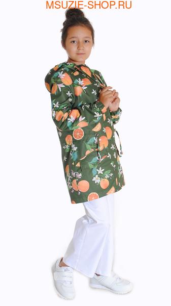 куртка-парка (фото)