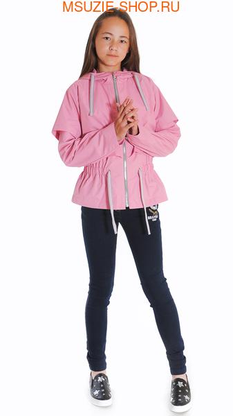 куртка-ветровка (фото)