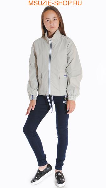 куртка -ветровка (фото)