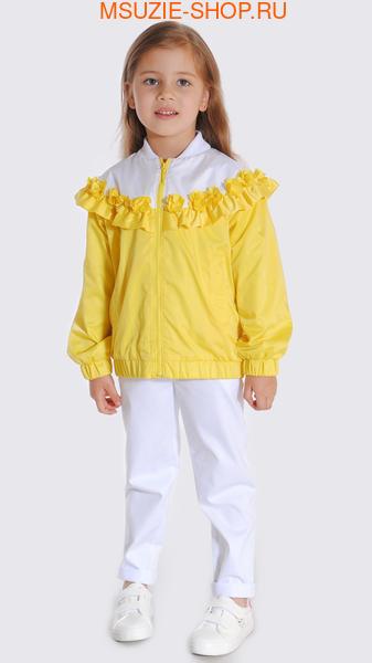 куртка ветровка (фото)