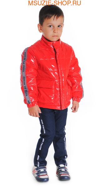 куртка (ВЕСНА) (фото)