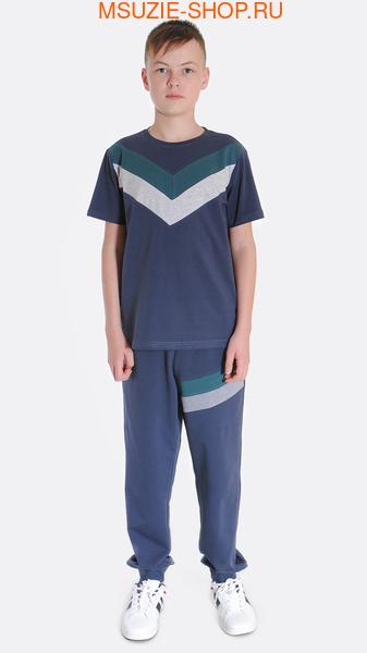 футболка+брюки (фото)