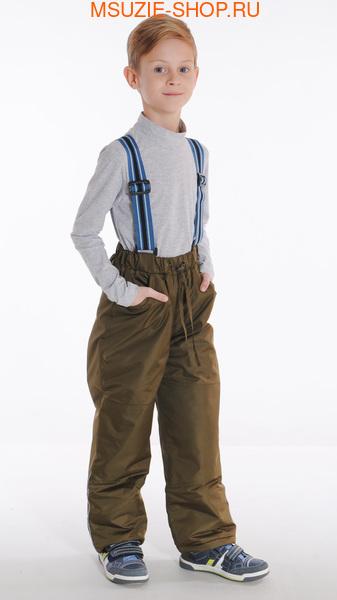 брюки (ОСЕНЬ-ЗИМА) (фото)