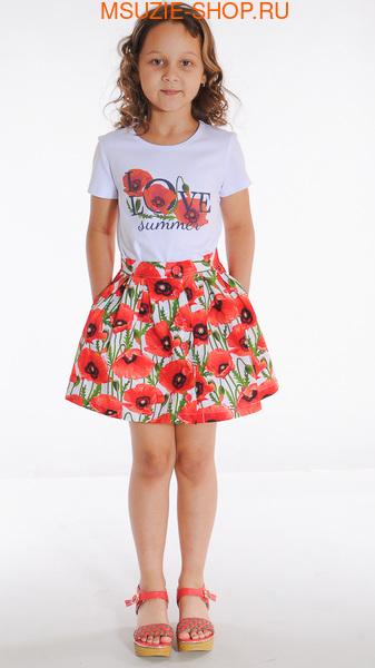 футболка+юбка (фото)