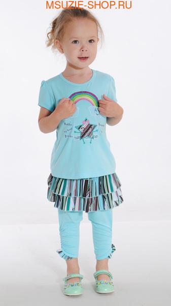 футболка+юбка-лосины (фото)