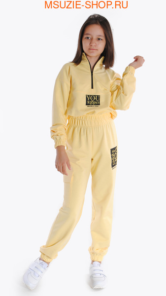 костюм (джемпер, брюки) (фото)