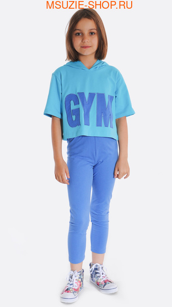 футболка+лосины (фото)