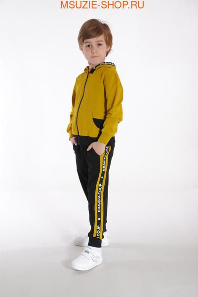 костюм (куртка, брюки) (фото)