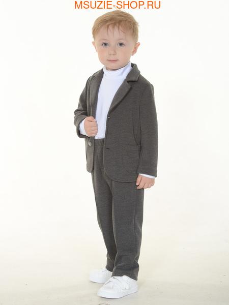костюм (пиджак, брюки) (фото)