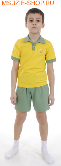 футболка, шорты (фото)