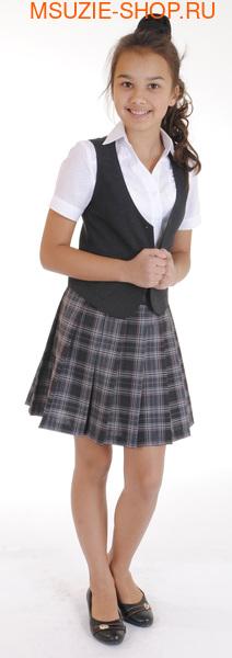жилет,юбка (фото)
