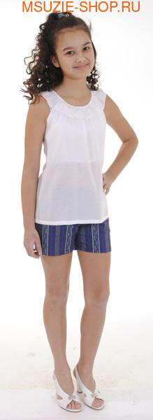 блузка+шорты (фото)