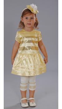 платье+лосины+ободок