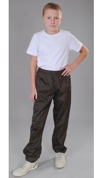 ветрозащитные брюки