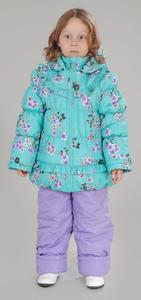 зимняя куртка+полукомбинезон