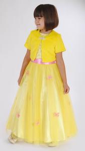платье+болеро