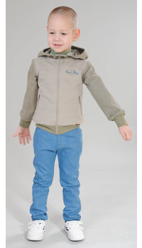 куртка (ВЕСНА-ЛЕТО)