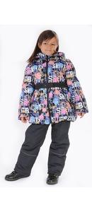 куртка + п/комбинезон (ЗИМА)