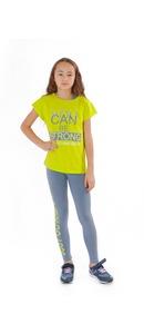 футболка+топ+лосины