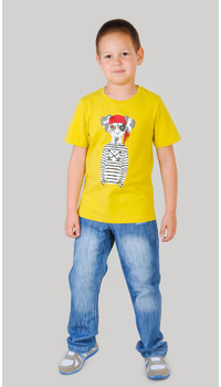 сорочка+футболка
