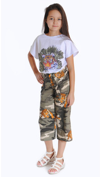 футболка+брюки
