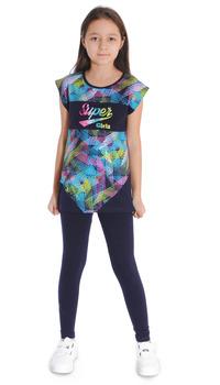 футболка+лосины