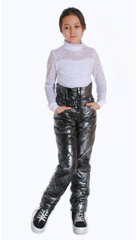 брюки (ОСЕНЬ-ВЕСНА)
