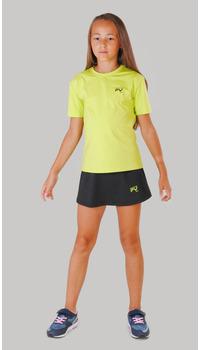 футболка+юбка-шорты спортивные