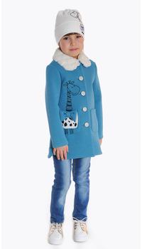 пальто+шапка (ОСЕНЬ-ВЕСНА)