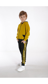 костюм (куртка, брюки)