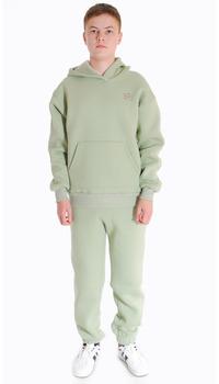 костюм (худи, брюки)